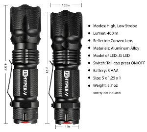 Best Flashlight 2018