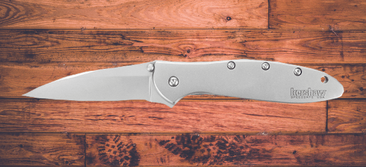 Best Pocket Knife (2018-2019) – Buyer's Guide