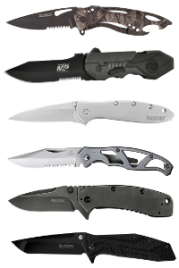 Best Pocket Knife 2018
