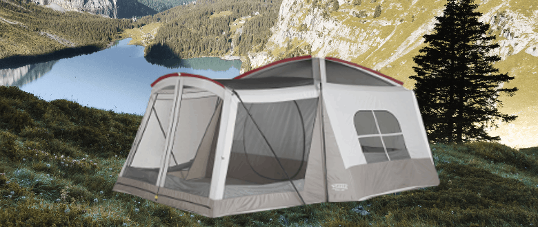 Best Family Tents 2018 u2013 Buyeru0027s Guide : best family tent - memphite.com