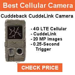 best game camera 2019 Cuddeback Cuddelink is a trail camera