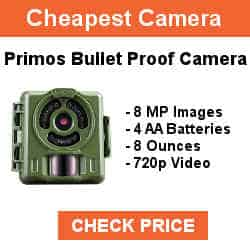 best game camera 2019 Primos Bullet Proof 2 8MP Trail Camera