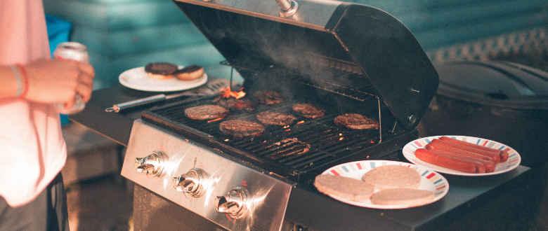 best gas grills 2019