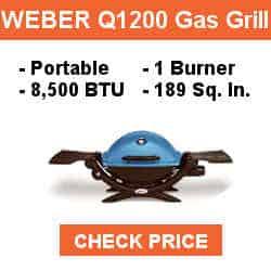 best gas grills 2019 under $300