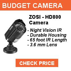 best outdoor security cameras 2019