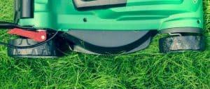 best push lawnmower 2019