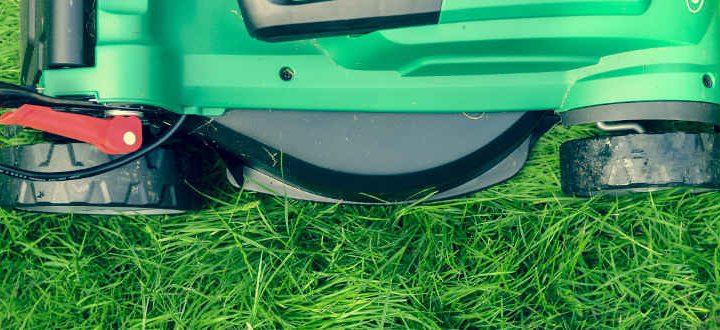 Best Push Lawn Mower 2019 – Buyer's Guide