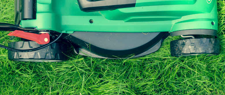 best push lawnmower 2019