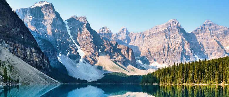 Banff-Canada-top-travel-destinations-2019
