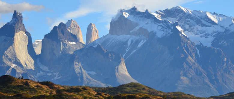 Torres-del-Paine-Chile-top-travel-destinations-2019