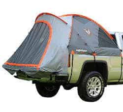 Rightline Gear 110730 Full-Size SBest-4-person-tent-2019 tandard Truck Bed Tent 6.5'