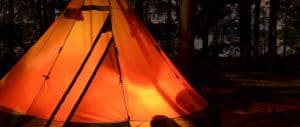 Backpacking Tent You Can Stand Up In