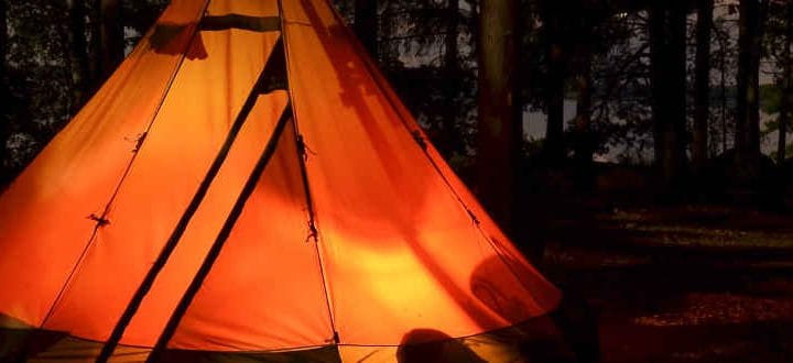 Backpacking Tents You Can Stand Up In