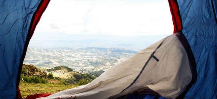 Best Sleeping Bag For Side Sleepers