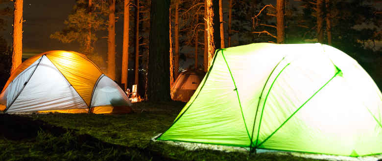 Best Tents for Tall Families