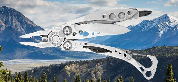 Complete Guide to Every Model of Leatherman Multitool