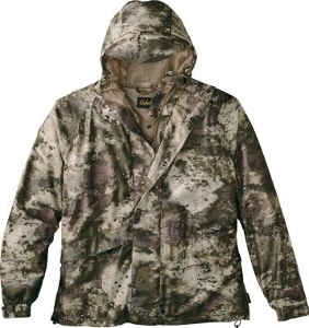 Cabela's Men's MT050® Quiet Pack™ Rain Jacket with GORE-TEX®