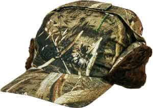 Cabela's Men's Woodsman Cap with Thinsulate™ and 4MOST DRY-PLUS®