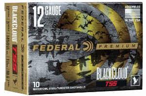 Federal Premium BlackCloud TSS