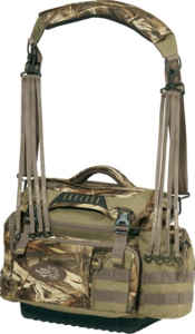 Cabela's Northern Flight® Locked-Up Blind Bag