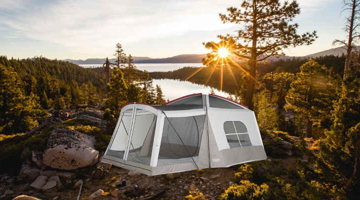 Best Family Tents – Our Top Picks for 2019
