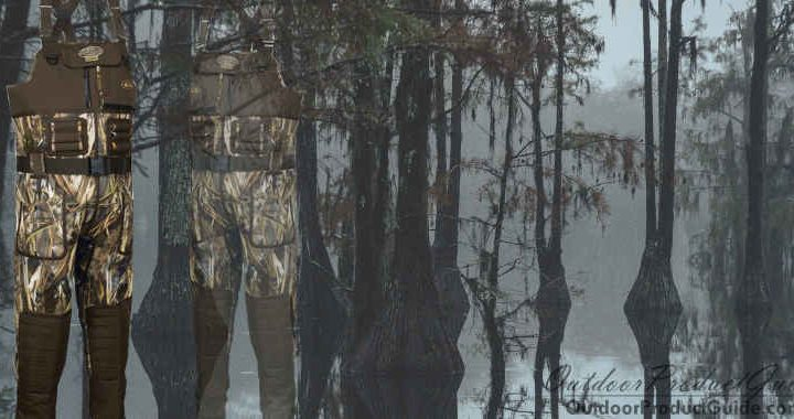 Best Duck Hunting Waders: Our top picks for 2019