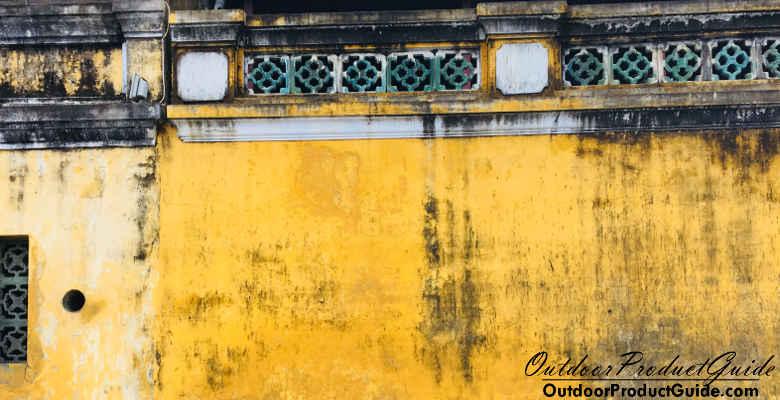 Hoi An Art Wall