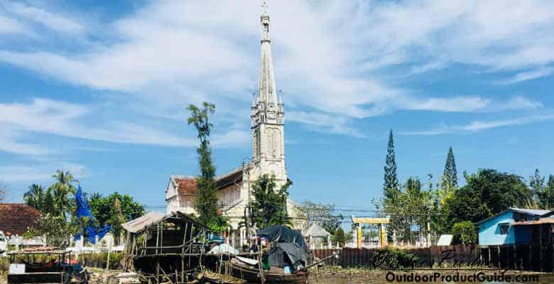 mekong delta church