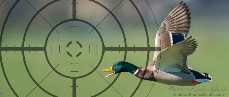 How to Pattern a Shotgun for Waterfowl